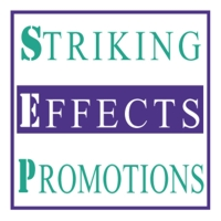 Strking Effects Promotions